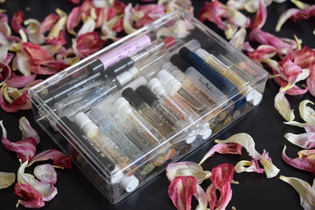 Ma Collection De Parfums D 233 Fi Du Lundi My Beauty Qu 233 Bec